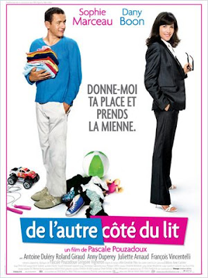 De lautre côté du lit Streaming Film