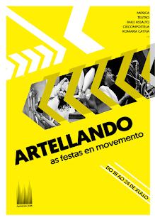ARTELLANDO 2016