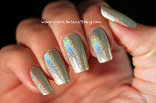 Color Club Halo Hues 2013 Collection Swatches Kismet