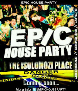 Grootman deep catch tha pioneers 30th march isolomzi for Epic deep house