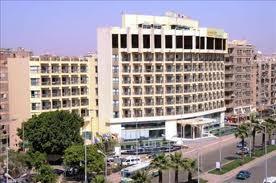 Horizon Pyramids Hotel Cairo
