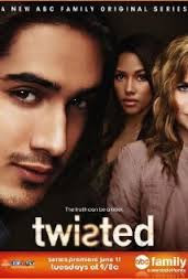 Assistir Twisted Especial 1 Online Legendado