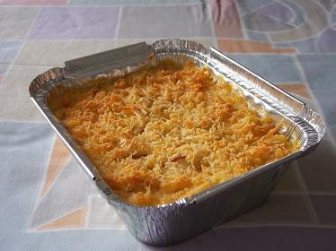 Macaroni Schotel