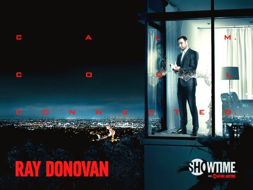 Ray Donovan Calm Cool Connected