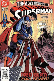 Andy Kubert covers!