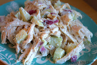 http://foodiefelisha.blogspot.com/2013/06/summer-apple-chicken-salad.html