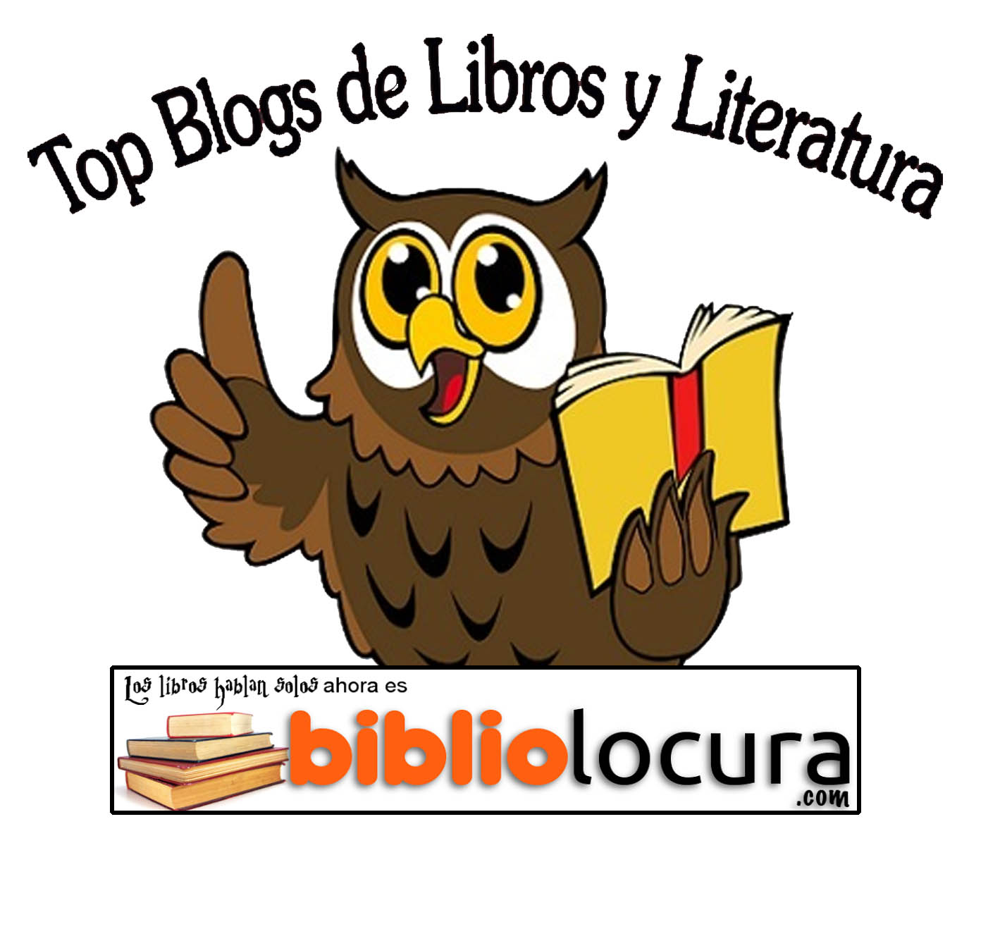 Top Blogs de Libros y Literatura