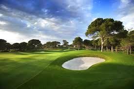 Foto dal Golf