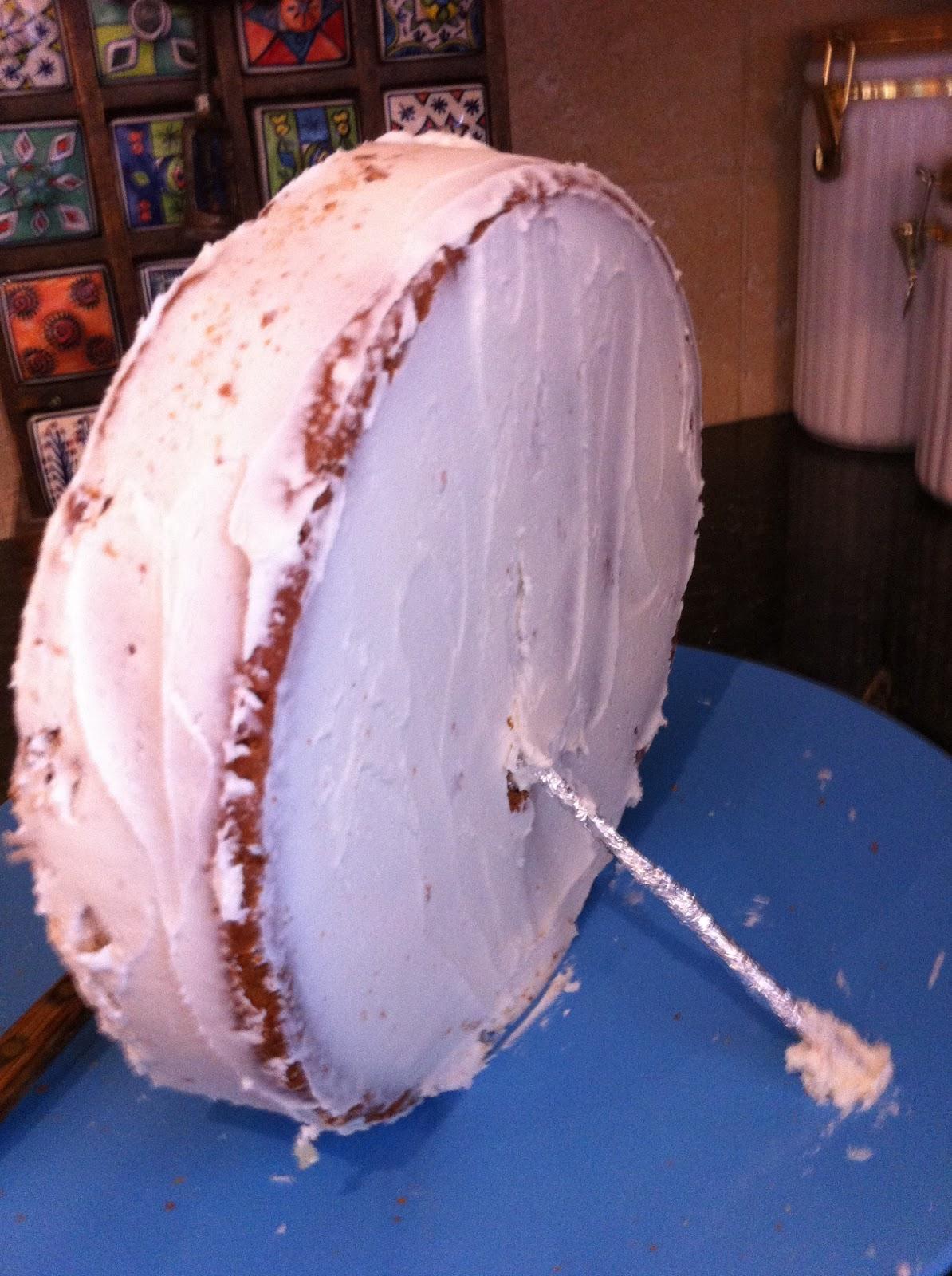 Creative Csi Hamster Birthday Cake