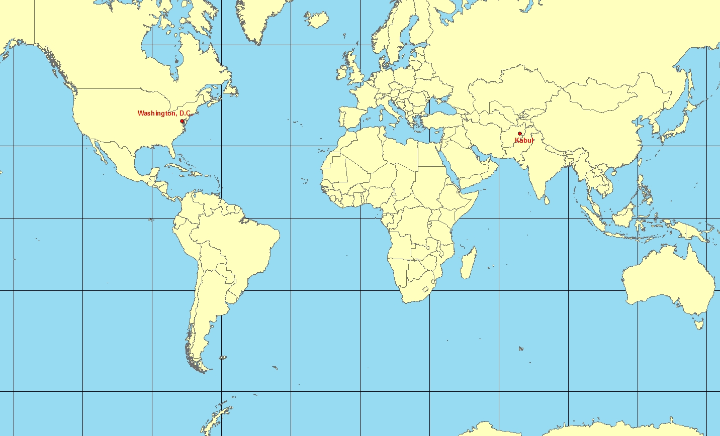 mercator projection 2015-5-25  the straight lines approach is so useful for travel that the mercator projection has also made its way onto the most popular digital maps websites.