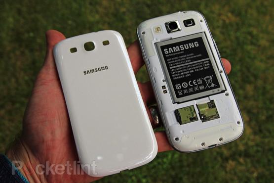 SAMSUNG Galaxy S III Dapat Sambutan Hangat di Pasaran