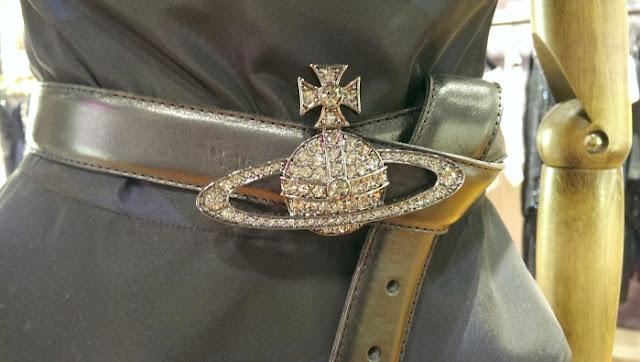 Vivienne Westwood belt