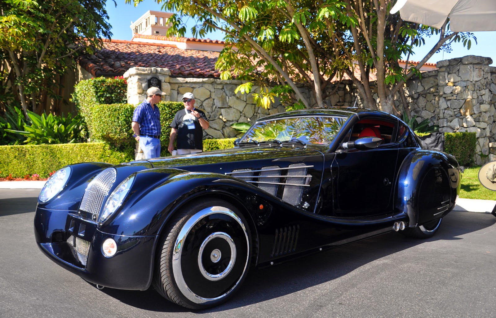 Aero Morgan And Fitted Luggage And Custom Fitted Luggage