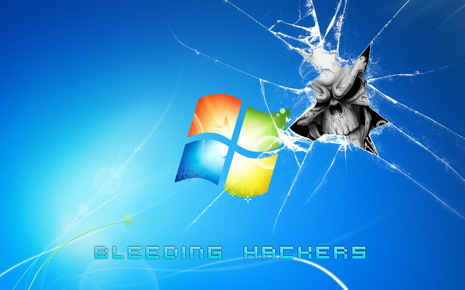 Exit hacker wallpaper hacker for Sfondi hd per pc