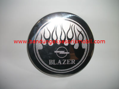 Tutup Bensin Grafir Opel Blazer DOHC