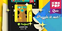 Game Android terbaru Icon Pop Quiz