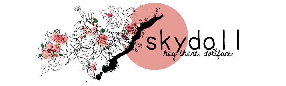 !* Sky♥Doll