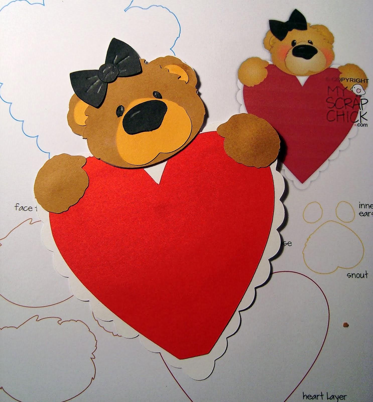 Todo ministerio infantil dia de la amistad - Manualidades para hacer en san valentin ...