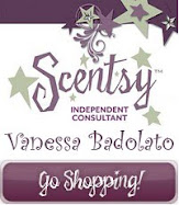 My Scentsy Rep