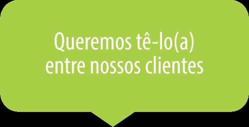 Seja nosso Cliente