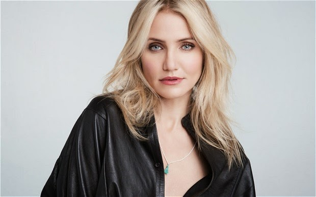 Cameron Diaz: Richest Celebrity in hollywood