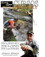Cursos Pesca Mosca
