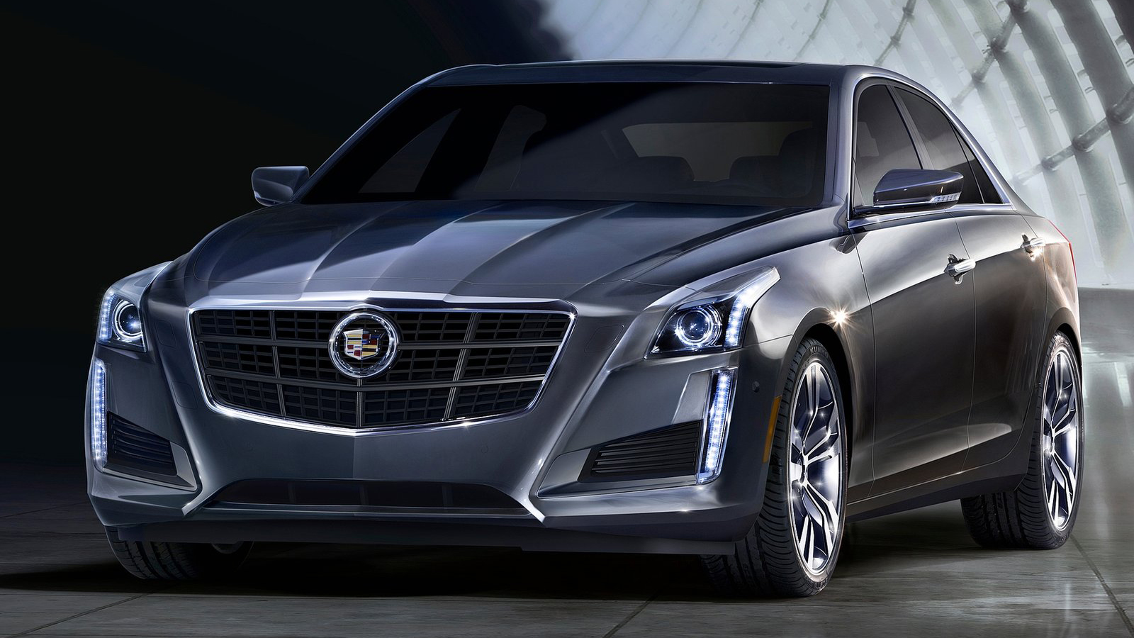 2014 cadillac cts 3 6 v6 twin turbo 420 hp carwp. Black Bedroom Furniture Sets. Home Design Ideas