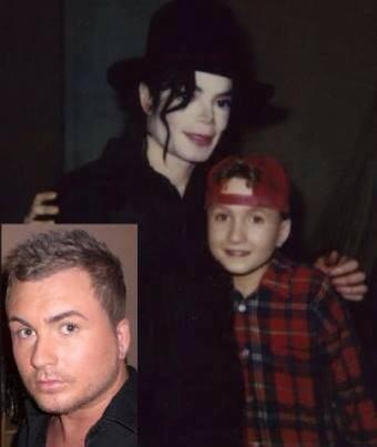 Témoignages de gens qui ont côtoyé ou rencontré Michael. Artistes, des gens qui ont travaillé avec lui, ou pour lui, des amis, de gens de sa famille etc... - Page 19 974730_10205021795685681_419028648_n
