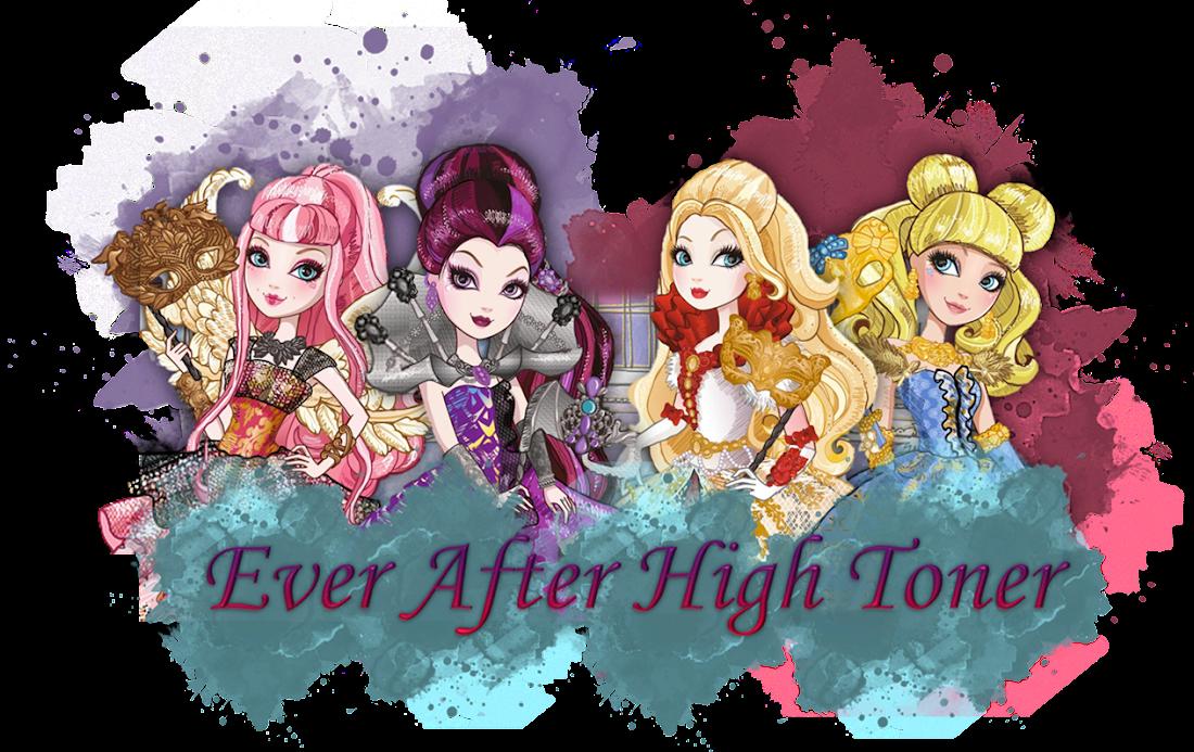 Ever After High Toner™