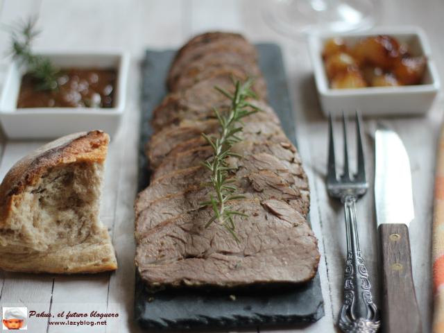 lazy blog ideas para el men de nochebuena ocho platos de horno para triunfar - Ideas Para La Cena De Nochebuena