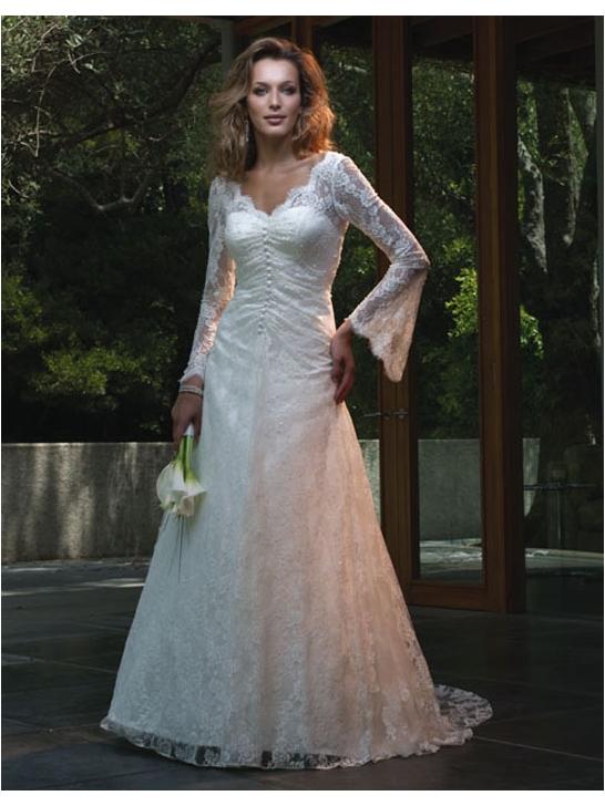 Brautkleider Kaufen Online De: März 2012