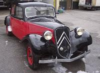 1940-Citroen
