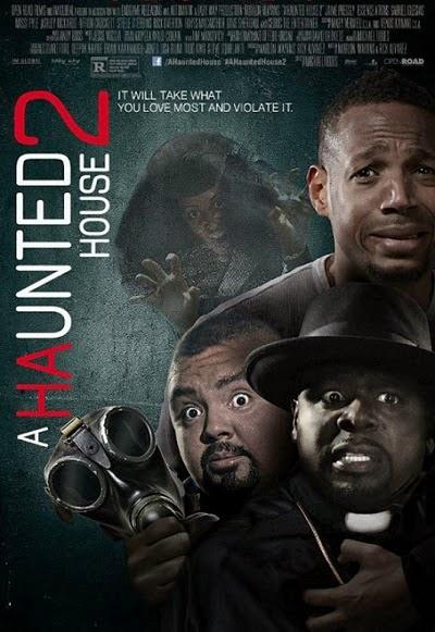A Haunted House 2 [2014] [NTSC/DVDR-Custom HD] Ingles, Subtitulos Español Latino