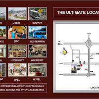 Jual Apartemen Murah Lokasi Strategis Gambar 3