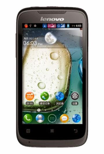 Inilah Enam Pilihan Terbaik Android Murah Dibawah 1 juta