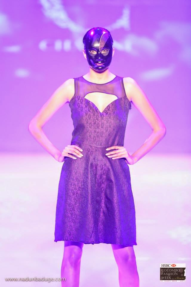 Colombo Fashion Week 2014 - Day Three