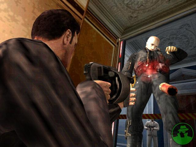Max Payne 2 PC Game Overview