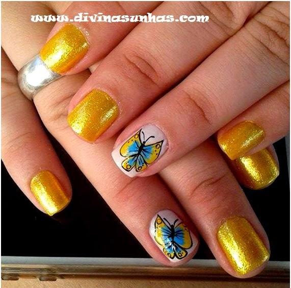 unhas-artisticas-amarelas-val-oliveira