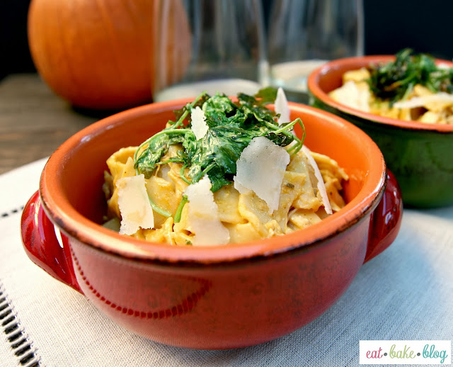 one pot pasta dish pumpkin pasta pappardelle chicken pasta