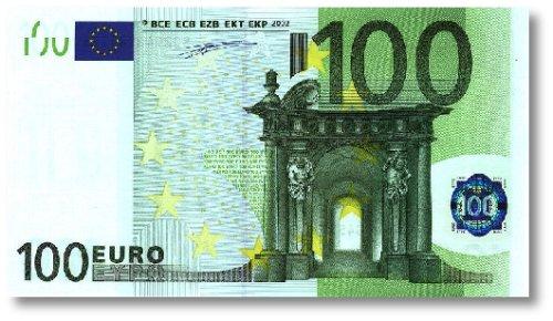 Si tuvieras 100€ aqui y ahora. en que los gastarías?  Billete+de+100+euros