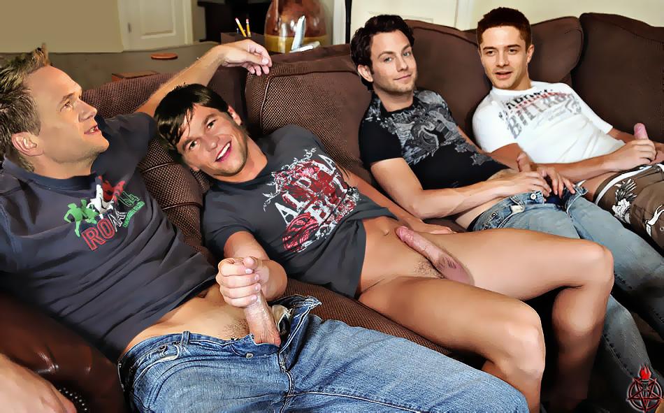 Neal patrick harris es gay