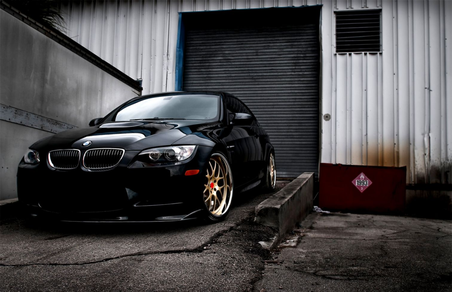 Black Bmw M3 Wallpaper   Speedy Wallpapers   HD Car Wallpaper