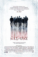 My Soul to Take (Espiritus) (2011) online y gratis