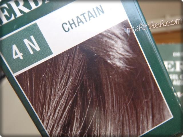 Boyner Kozmetik Alışverişi Herbatint Organik Saç Boyası