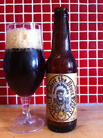 A Scot in Munster, Three Floyds Robert the Bruce ?Scottish Style Ale