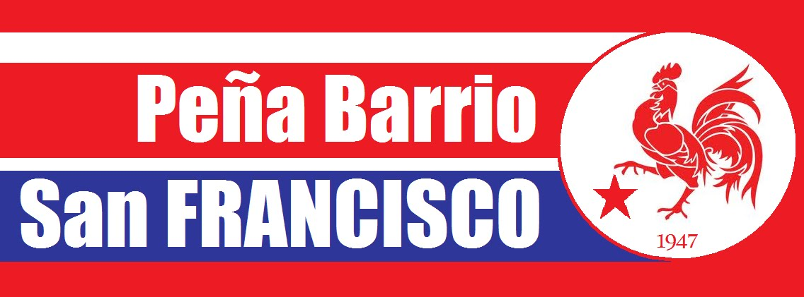 Peña Barrio San Francisco