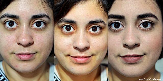 mabby pro, mabby autino, mabby, mabby pro makeup, beauty, beauty blogger, beauty blogger argentina, beauty guru, beauty guru argentina, flavia flanders, maquillaje, reseña, tonalizador, corrector verde