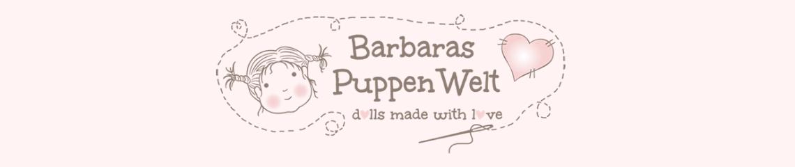 Barbaras Blumenkinder und Puppen Welt