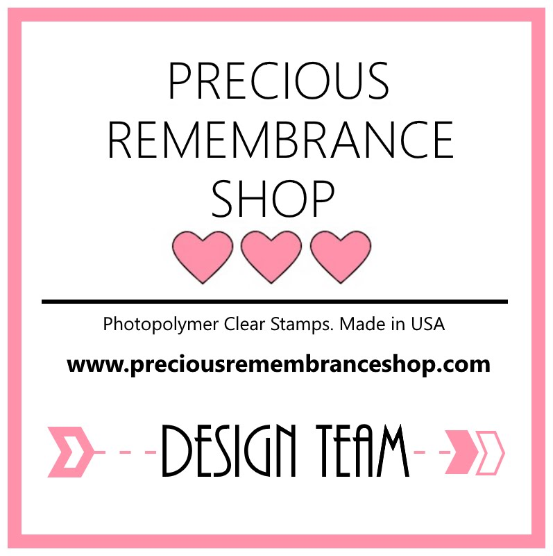 Precious Remembrance Shop Design Team