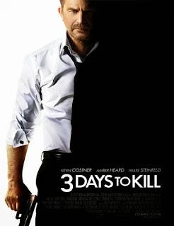 Ver Pelicula Tres dias para matar Online